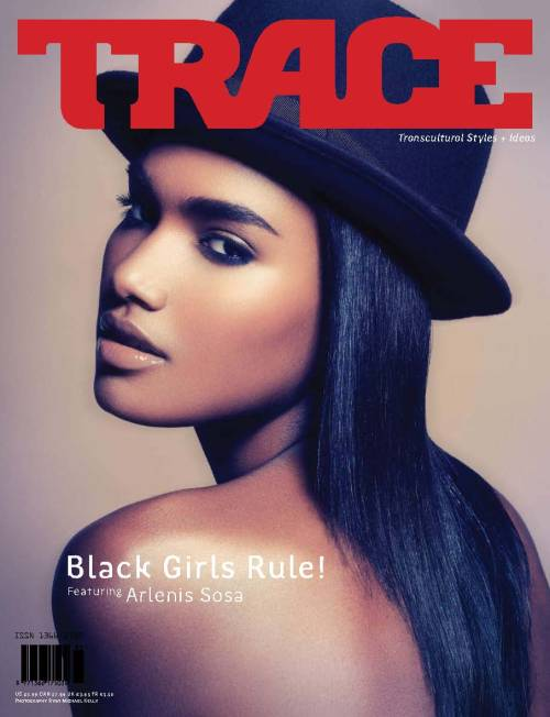 front_cover_issue85 Trace BGR
